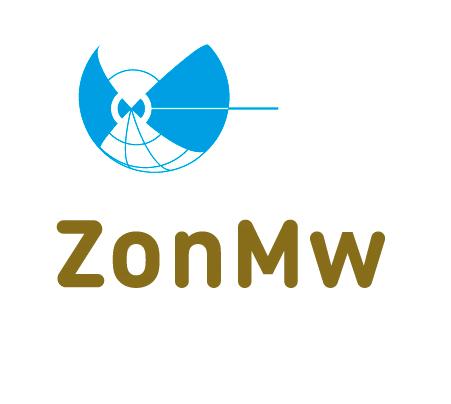 Project gefinancierd door ZonMW
