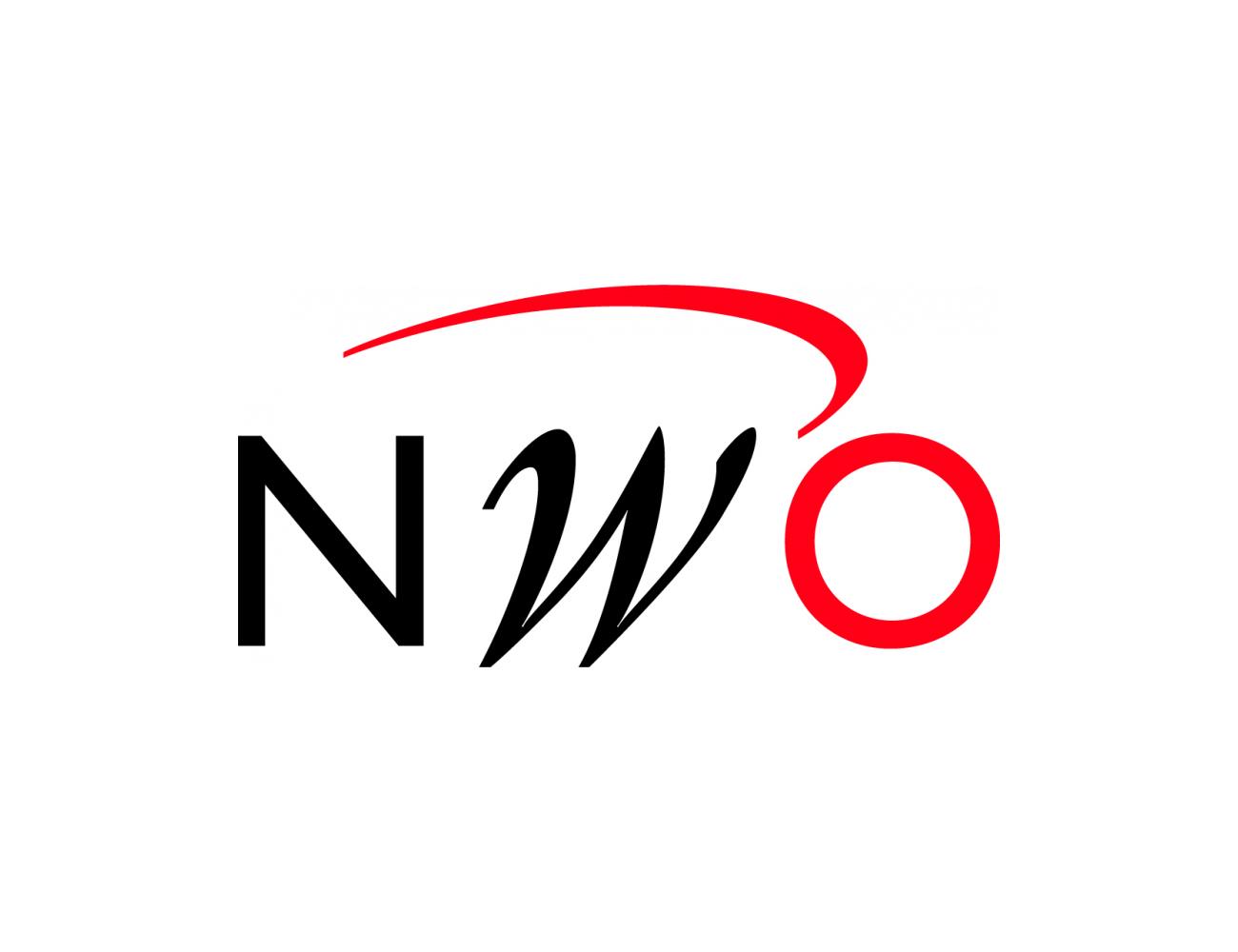 Nederlandse Organisatie voor Wetenschappelijk Onderzoek Logo