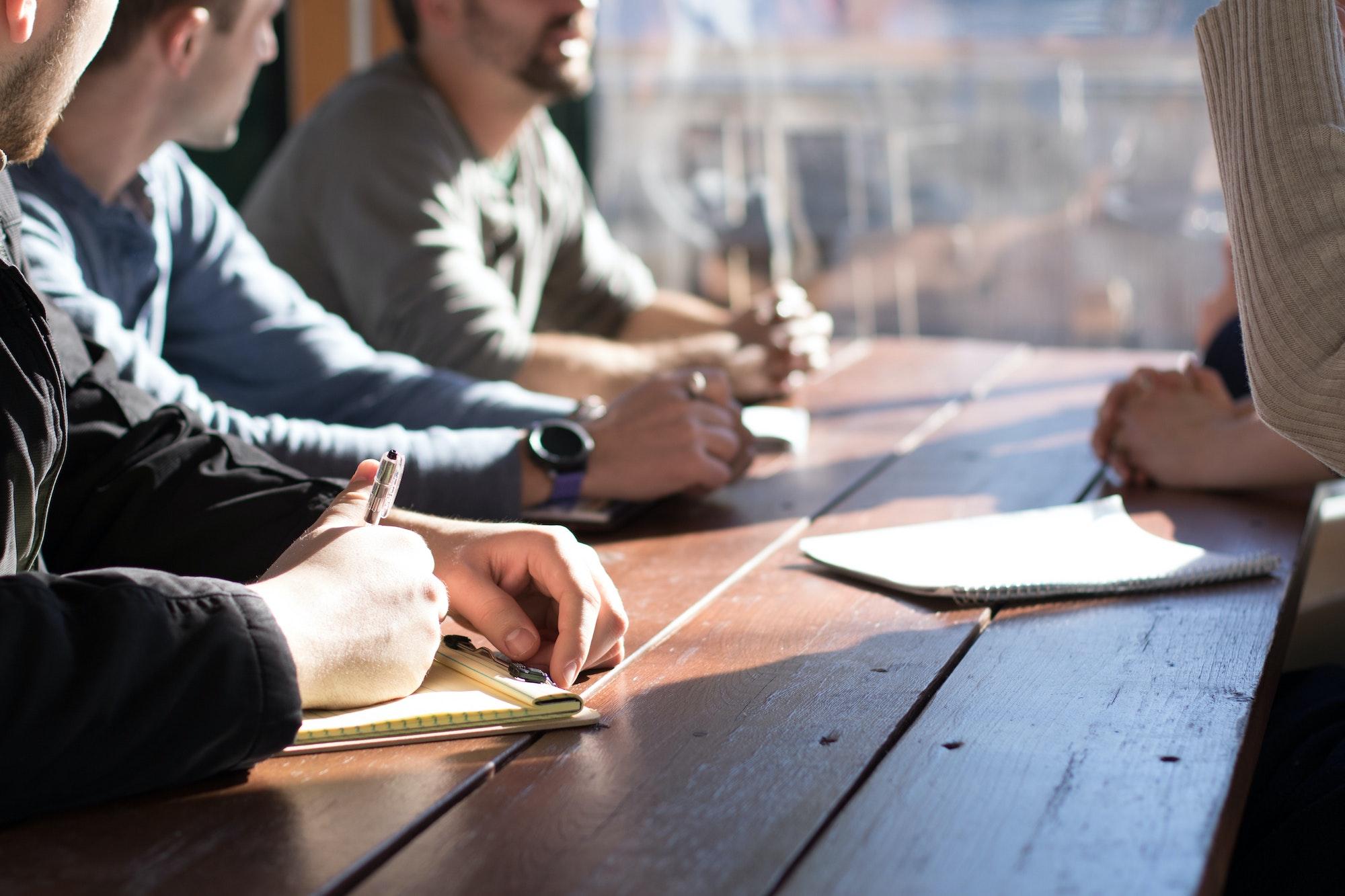 Coronatijden.nl partners doen mee aan dialoogtafel ministerieel progamma