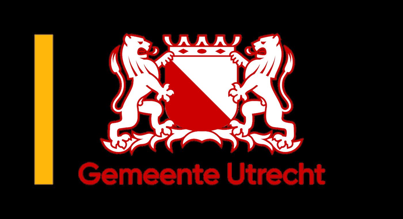 Gemeente Utrecht Logo Coronatijden in Nederland