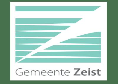 Gemeente Zeist Logo Coronatijden in Nederland