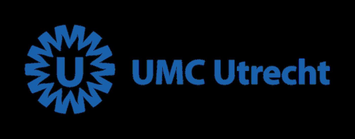 UMC Utrecht Logo Coronatijden in Nederland GECK OP U
